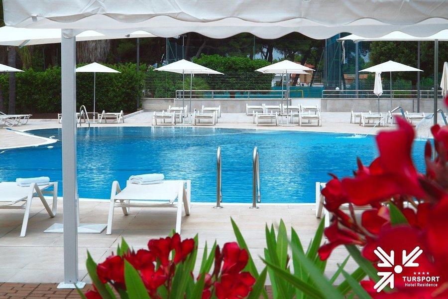 TURSPORT HOTEL RESIDENCE (Taranto, Puglia): Prezzi 2020 e ...