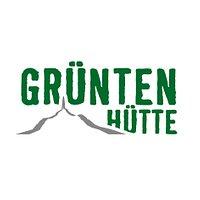 Grüntenhütte - unser neues  Logo