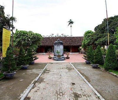 Phủ Trịnh