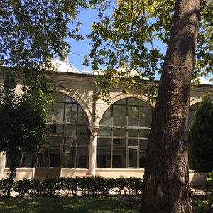 Yahya Kemal Müzesi