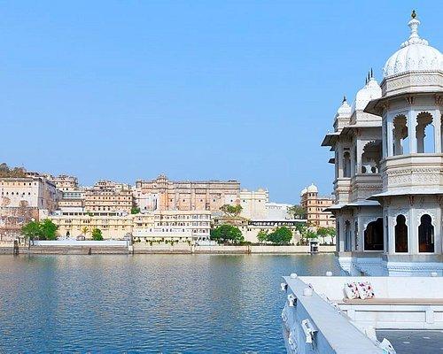 Rajasthan - Udaipur
