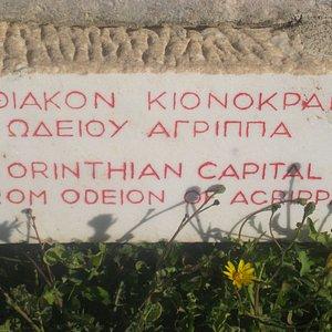 Originates from around 15 BCE