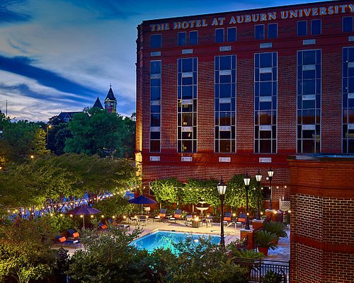 The 10 Closest Hotels To Jordan Hare Stadium Auburn Tripadvisor Find Hotels Near Jordan Hare Stadium