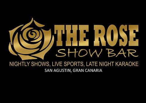 THE ROSE SHOW BAR