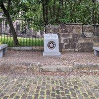 Korean War Veteran Memorial