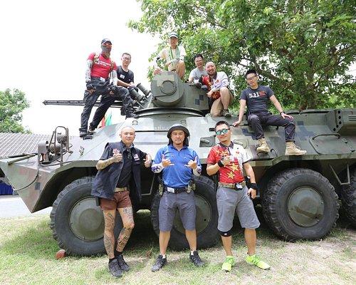 idpa phuket in match