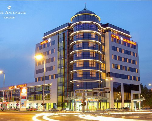 The 5 Best Zagreb Casino Hotels Of 2021 With Prices Tripadvisor