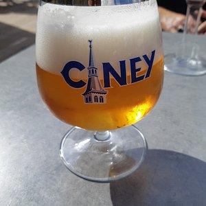 Bière belge Ciney