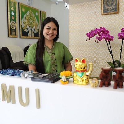 נקבל אתכם בברכה לחווית מסאז' תאילנדי קלאסי שנמצא מטר מהים.