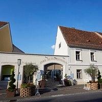 Das Altstadthaus - Restaurant, Enoteca & Genießerei, Laden