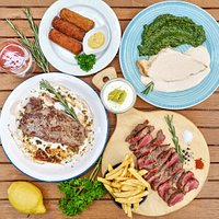 Bifes & Sabores- O verdadeiro sabor da carne.