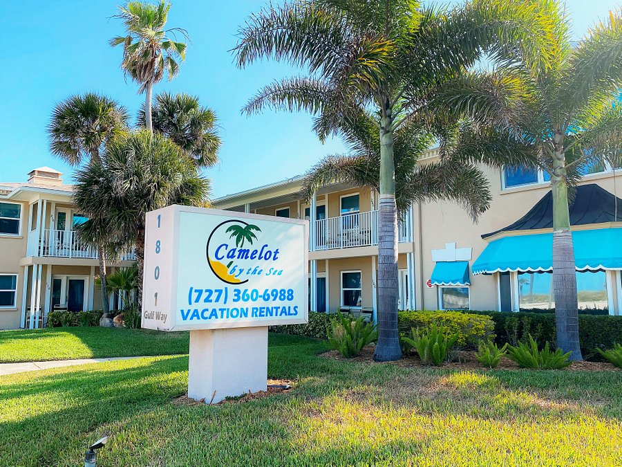 Rentals In St Pete Florida Over Christmas, 2020 CAMELOT BY THE SEA   Updated 2020 Prices & Condominium Reviews (St