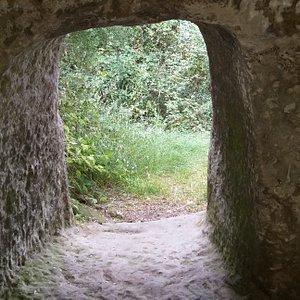 Necrópolis de San Pantaleón