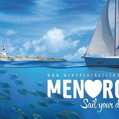 Antiga Meloussa Menorca