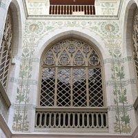 Museo Palacio Mercader