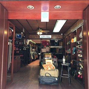 Hermosa tienda y con excelente calidad!!