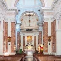 Chiesa della Cattolica dei Greci