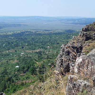 Three days exploring the other Kagera  the other  Africa