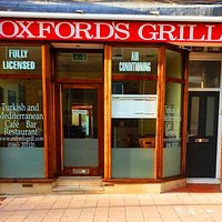 OXFORDS GRILL IS NOW OPEN!!!!  Thanks to our staffs efforts, we have successfully refurbished the restaurant and are now COVID-19 compliant. We now follow strict guide-lines as proposed by the government.  We also provide the option for our customers to do collections as-well.  Please stay safe and we look forward to having you as our guests again.