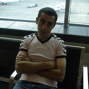 это я в Аэропорту
