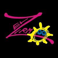 El Zirmo - Logo