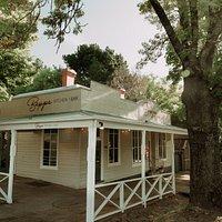 Beppe Kitchen + Bar, 32 Raglan Street