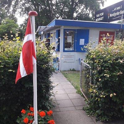 Aalborg Minigolf
