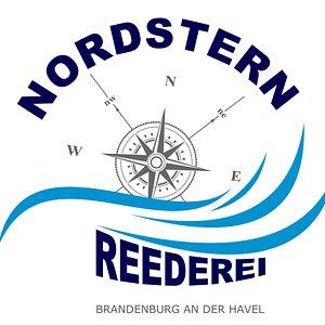 Logo der NORDSTERN Reederei.