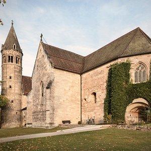 Kloster Lorch Kirche