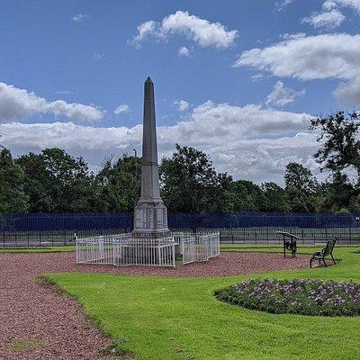 Stewarton War Memorial