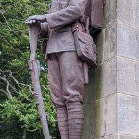 Kilmaurs War Memorial