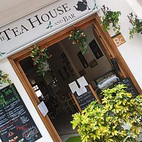 Welcome to The Tea House