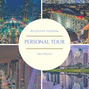São Paulo awaits for you