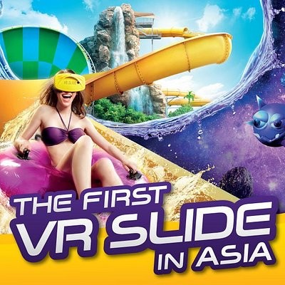 VR Slide