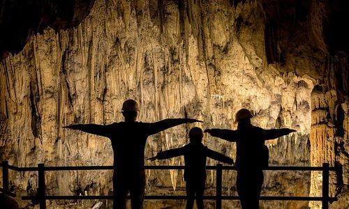 Upper Barac cave