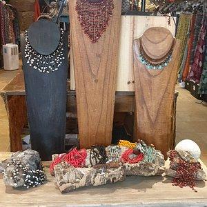 Lilou Boutik, des bijoux, des créations originales