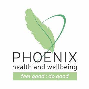 Phoenix Health and Wellbeing (logo)