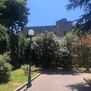 Il Museo dell'Orgoglio Italiano