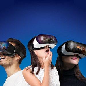 Vivez des expériences de réalité virtuelle uniques au monde... Découvrez Paris comme vous ne l'avez jamais vu !