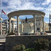 Veterans Park in Sea Isle City