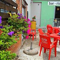 381 Bar Ristoro via Azzo Novello 14 Ferrara