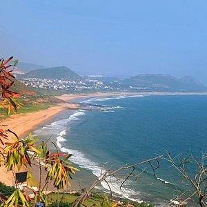 Visakhapatnam Tourist Places List With Photos
