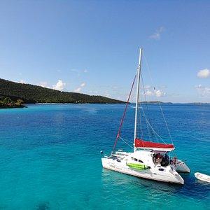 Loving the Virgin Islands