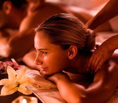 """Центр релаксации """"Сен Сай"""" приглашает Вас окунуться в удивительный мир Тайланда и оценить эффективность техники традиционного тайского массажа"""