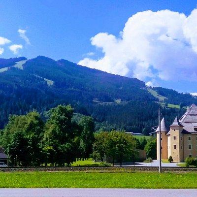 Schloss Tandalier Radstadt