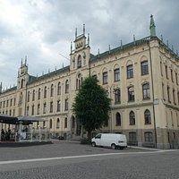 Örebro Rådhus i Örebro