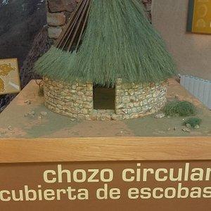 Centro de Visitantes La Piedra en seco