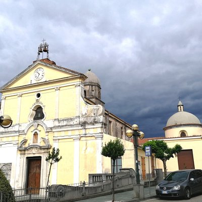 Chiesa di Sant'Antonio Ph. Resoft_