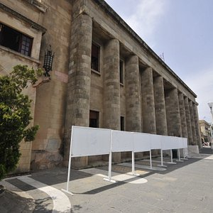 Rhodes Courthouse - 01