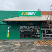 Subway Restaurant - Cessnock NSW
